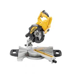 DEWALT XPS Slide Mitre Saw 216mm 1400W 110V - DEWDWS774L