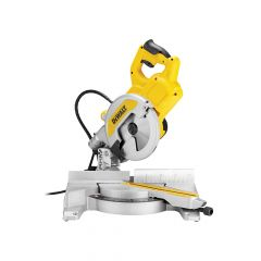 DEWALT XPS Crosscut Mitre Saw 216mm 1800W 110V - DEWDWS777L