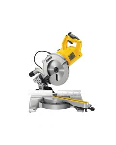 DEWALT Mitre Saw 250mm 1850W 240V - DEWDWS778