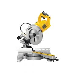 DEWALT Mitre Saw 250mm 1850W 110V - DEWDWS778L