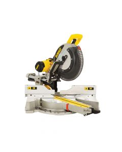 DEWALT Sliding Compound Mitre Saw 305mm 1675W 110V - DEWDWS780L