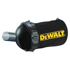 DEWALT Planer Dust Bag For DCP580 - DEWDWV9390