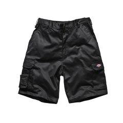 Dickies Redhawk Cargo Shorts Black Waist 42in - DIC83442B