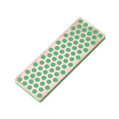 DMT W7E Mini Whetstone 70mm Green 1200 Grit - Extra Fine - DMTW7E
