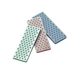DMT W7EFC Mini Whetstone 70mm Set of Three - DMTW7EFC