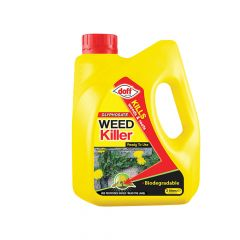 DOFF Glyphosate Weedkiller RTU 3 Litre - DOFFOC00