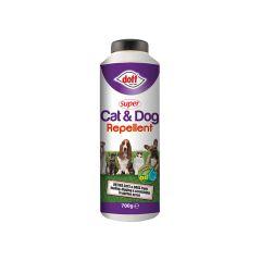 DOFF Super Cat & Dog Repellent 700g - DOFQS700