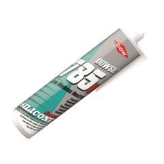 Dowsil 785N Silicone Sealant, Clear 310ml - DOW4134751