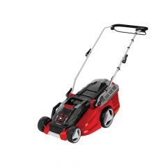 Einhell Power X-Change Cordless Lawnmower 36cm 36V 2 x 18V 3.0Ah Li-ion - EINGECM36LI