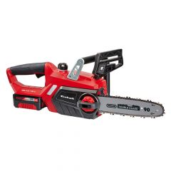 Einhell Power X-Change Cordless Chainsaw 18V 1 x 3.0Ah Li-ion - EINGELC18LI