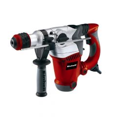Einhell SDS Plus 3 Mode Rotary Hammer Drill 1250W 240V - EINRTRH32
