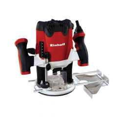 Einhell 1/4in Electronic Router 1200W 240V - EINRTRO55