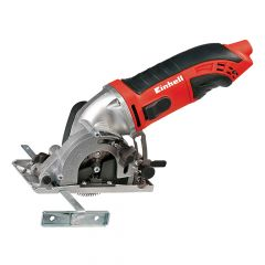 Einhell Mini Circular Saw Kit 450W 240V - EINTCCS8602K