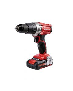 Einhell Power X-Change Combi Drill 18V 2 x 1.5Ah Li-Ion - EINTECD182LK