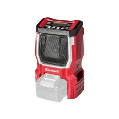 Einhell Cordless Radio 18V Bare Unit - EINTECR18LI