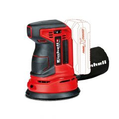 Einhell Power X-Change Rotating Sander 18V Bare Unit - EINTERS18LIN