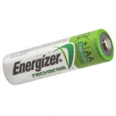 Energizer AA Rechargeable Universal Batteries 1300 mAh Pack of 4 - ENGRCAA1300