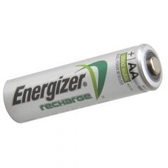 Energizer AA Rechargeable Power Plus Batteries 2000 mAh Pack of 4 - ENGRCAA2000