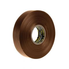 Everbuild Electrical Insulation Tape Brown 19mm x 33m - EVB2ELECBN