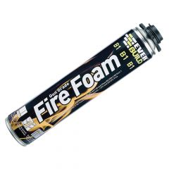 Everbuild Firefoam B1 Gungrade Aerosol 750ml - EVBB1FIREGUN