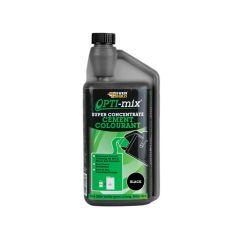 Everbuild Opti-Mix Cement Colourant, Black 1 Litre - EVBOPTITONBK
