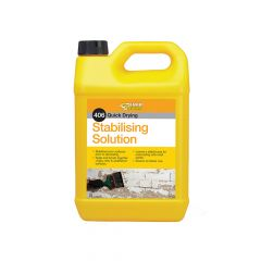 Everbuild 406 Stabilising Solution 5 Litre - EVBSTAB5