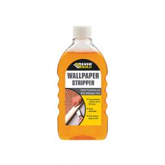Everbuild Wallpaper Stripper 500ml - EVBWALLSTP