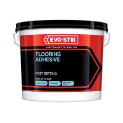 Evo-Stik Flooring Adhesive 2.5 Litre - EVO873275