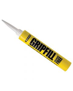 Evo-Stik Gripfill Yellow Solvent Free Adhesive 350ml - EVOGRIPYELL