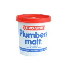 Evo-Stik Plumber's Mait 1.5kg 456105 - EVOPM15