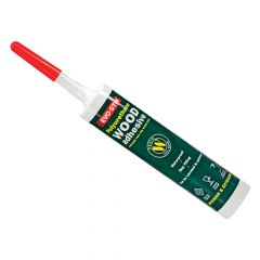 Evo-Stik PU Waterproof Wood Adhesive 310ml - EVOPWAC20