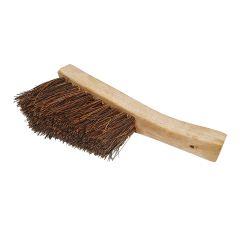 Faithfull Churn Brush with Short Handle 260mm (10in) - FAIBRCHURN
