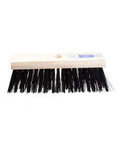 Faithfull Flat Broom Head PVC 325mm (13in) - FAIBRPVC13FL