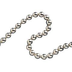 Faithfull Ball Chain Chrome 3.2mm x 10m - FAICHBC3210