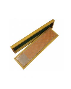 Faithfull Diamond Bench Stone 300mm 1000 Grit Very Fine - FAIDW300VF