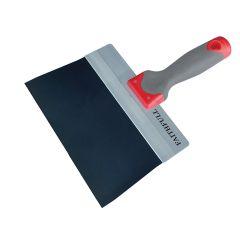 Faithfull Drywall Taping Knife Steel 200mm (8in) - FAIDWTAPE200