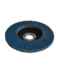 Faithfull Flap Disc 100mm Fine - FAIFD100F