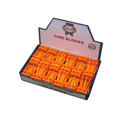 Faithfull Line Block Counter Display (12 Piece) Blocks Only - FAILB12
