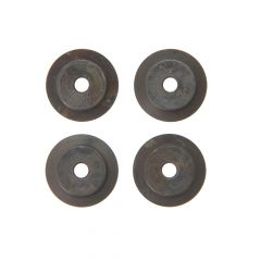 Faithfull Pipe Slicer Wheel Only (Pack of 4) - FAIPCCRW