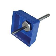 Faithfull SDS Plus Square Box Cutter, Single - FAISDSBOXSML
