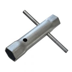 Faithfull Tap Backnut Spanner 27 x 32mm, Tommy Bar - FAISPBOX2732