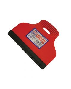 Faithfull Rubber Edge Squeegee - FAITLSQUEEGE