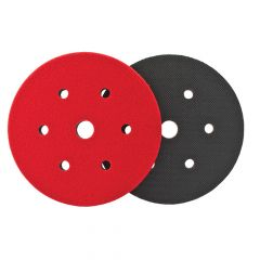 Flexipads World Class Dual Action Cushion Pad 150mm 6 + 1 Hole GRIP - FLE32710