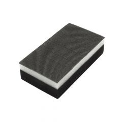 Flexipads World Class Hand Sanding Block Double Sided Medium/Soft 70 x 125mm - FLE56005