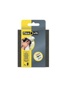 Flexovit Sanding Sponges Standard Medium/Coarse - FLV56853