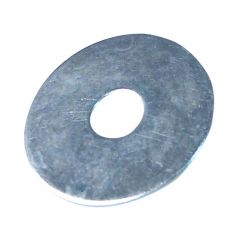 ForgeFix Flat Repair Washers ZP M12 x 40mm Bag 10 - FORRWASH124M