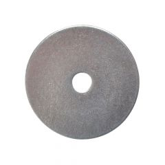 ForgeFix Flat Repair Washers ZP M6 x 40mm Bag 10 - FORRWASH640M