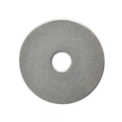 ForgeFix Flat Repair Washers ZP M8 x 40mm Bag 10 - FORRWASH840M