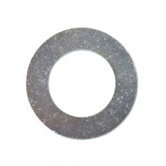 ForgeFix Flat Washer Form B ZP ZP M20 Bag 10 - FORWASH20M