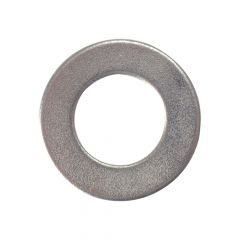 ForgeFix Flat Washer Form B ZP M6 Bag 100 - FORWASH6M
